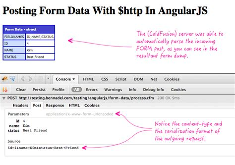 javascript format date like twitter posting form data with http in angularjs