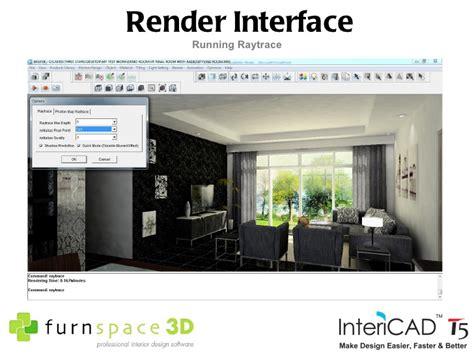 Furnspace 3d Intericad T5 Interior Design Software | furnspace 3d intericad t5 interior design software