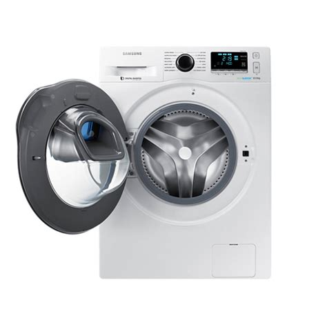 Mesin Cuci Lg Front Loading 10 Kg samsung mesin cuci front loading 10 kg ww10k6410qw elevenia