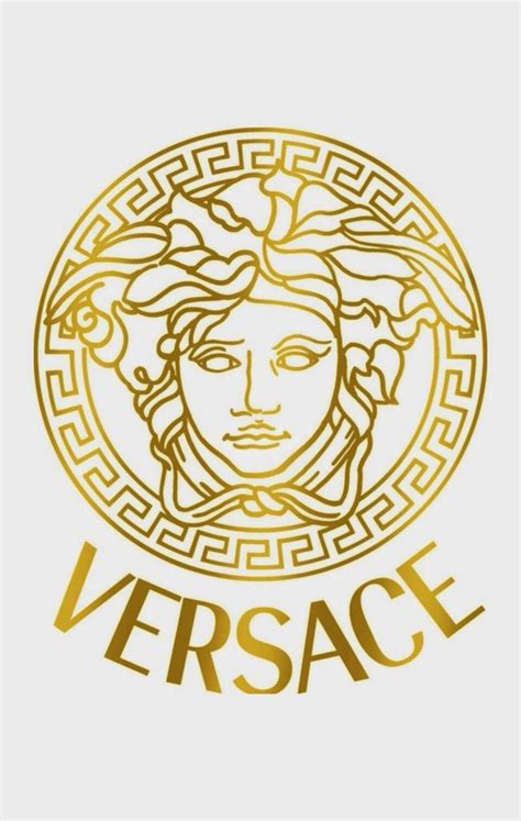 versace pattern logo 26 best famous iconic logos images on pinterest famous