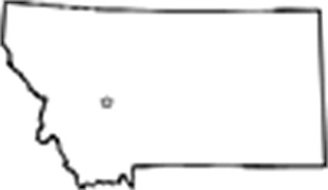 montana map coloring page usa states state of montana coloring pages