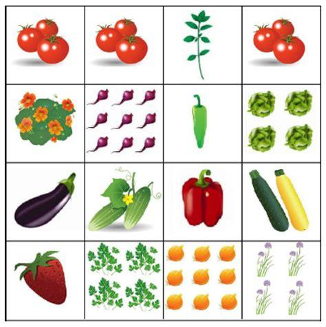 Girl Sprout NM: Veggie Garden Planner
