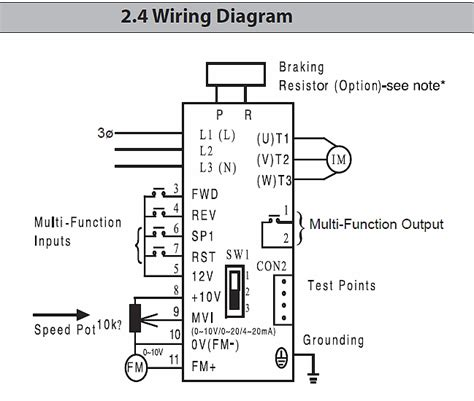 teco switch wiring diagram teco just another wiring site
