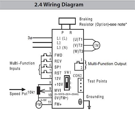 crompton dol starter wiring diagram k