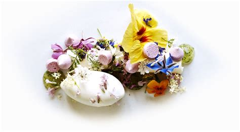best flower food 50 best restaurants 2014 noma dish