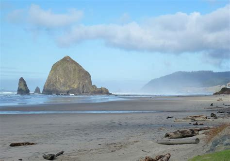 cannon beach and haystack rock wives with knives