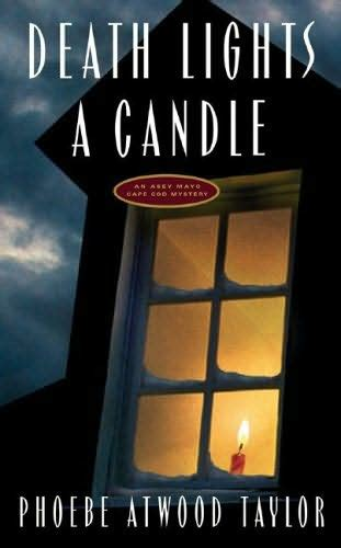 toil and trouble a cape cod mystery books lights a candle asey mayo mystery book 2 by