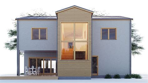 simple inexpensive house plans home plan ch383 house plan