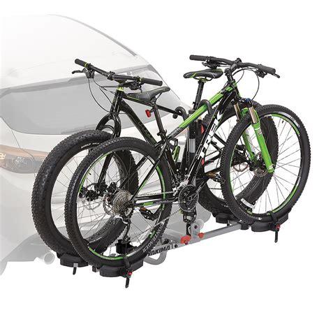 How To Remove Yakima Bike Rack by Bike Rack Hqyakima Twotimer Hitch Bike Rack Review Bike