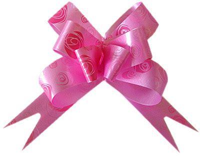 Br Sandal Ribbon Pink ribbon butterflies