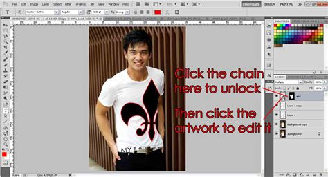 design a t shirt photoshop tutorial design a t shirt photoshop tutorial org