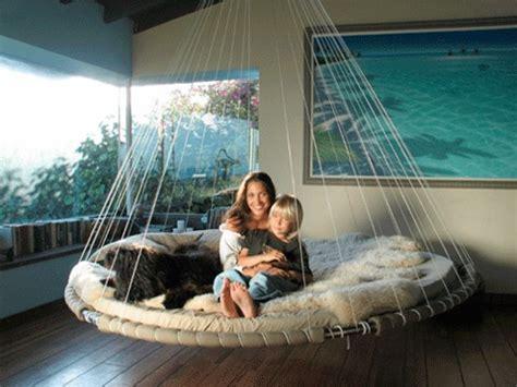 floating baby swing 15 awesome floating beds decoholic