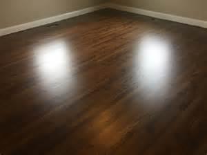 Matte Finish Hardwood Floors by Best 25 Walnut Stain Ideas On Minwax