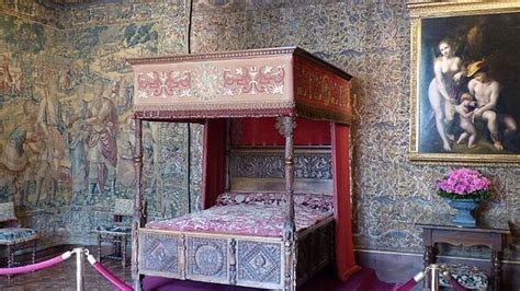 chambre des metiers du cher diane de poitiers s bedroom chateau de chenonceau vall 233 e
