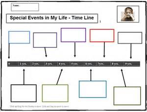 Editable Timeline Template Free by 8 Timeline Templates For Students Free Sle Exle