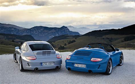 porsche speedster 2011 porsche 911 speedster 2011 widescreen car