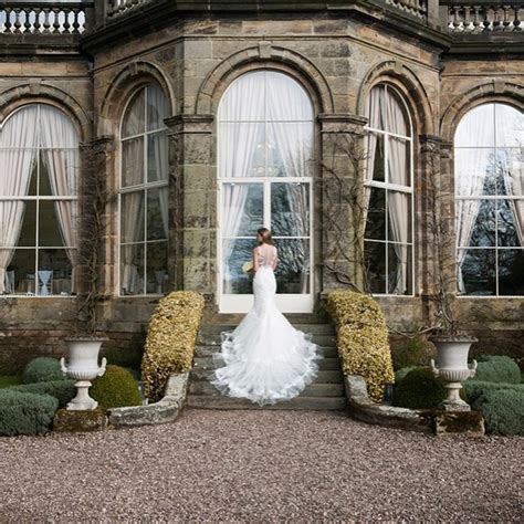 planning a home wedding grandeur elegance a stately home wedding styled shoot