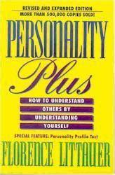 Kesuksesan Buku Kepribadian Plus Florence Littauer Buku Terlaris 8 buku pengembangan kepribadian yang populer dan best