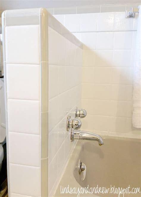 how to paint ceramic bathroom tiles best 25 paint tiles ideas on pinterest