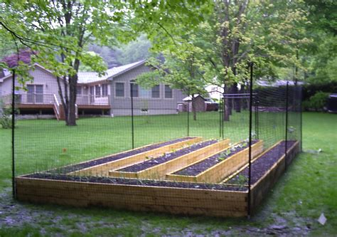 Garden Barrier 17 Best Images About Fencing Ideas On Barrier For Vegetable Garden