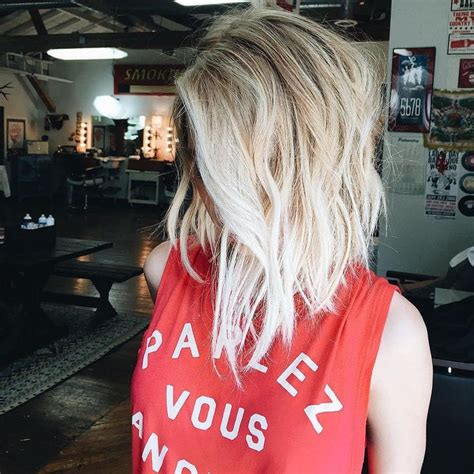 lob hairstyles 360 view 25 best ideas about long aline bob on pinterest long