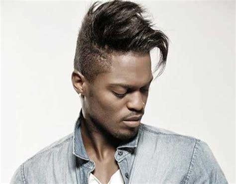 nigerian mens hair cut style 25 african american men hairstyles mens hairstyles 2018