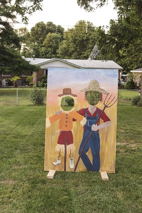 fall festival decorating ideas best 25 harvest ideas on