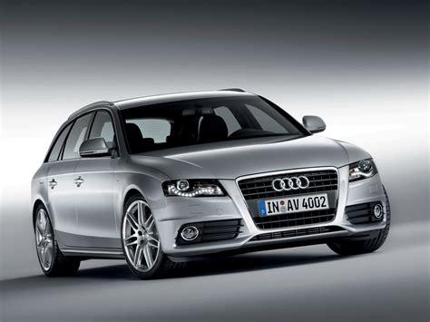 Audi S Line A4 by Audi A4 Avant S Line 2008