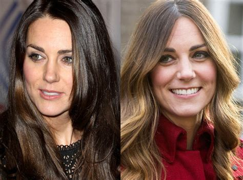 kate middleton hair color q who does kate middleton s hair a rossano ferretti