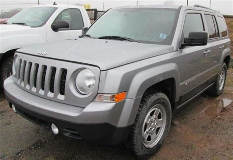 used 2015 jeep patriot in new germany used inventory