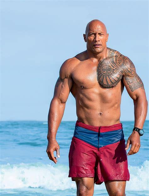 tattoo do ator dwayne johnson the rock 6 momentos que ilustram a ascens 227 o mete 243 rica de