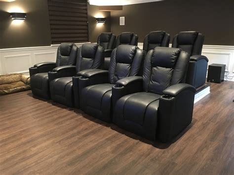 motion home theater sofa loveseat living room furniture