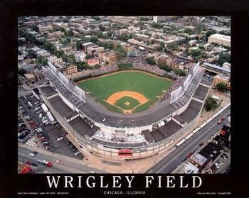 bay bears stadium lights wrigley field history photos more of the former nfl