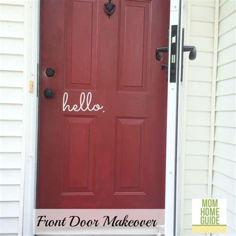 modern masters front door paint front door makeover with modern masters