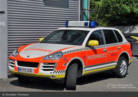 Werkfeuerwehr Porsche Leipzig by Einsatzfahrzeug Porsche Cayenne Binz Pkw A D Bos