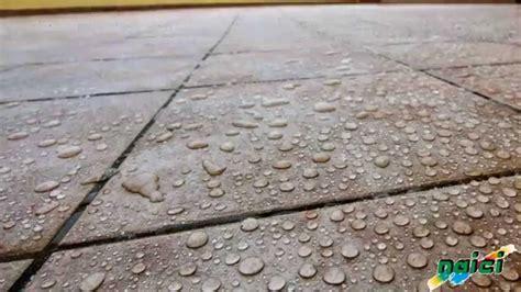 guaina trasparente per terrazzi il prodotto trasparente per le impermeabilizzazioni quot fai