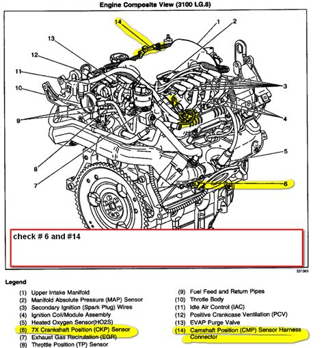 image gallery 2001 malibu engine