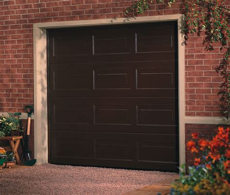 A1 Overhead Door Sectional Garage Doors A1 Garage Doors