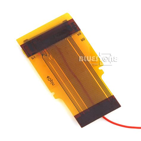 gameboy advance frontlight mod frontlight adapter screen mod gameboy advance ribbon cable