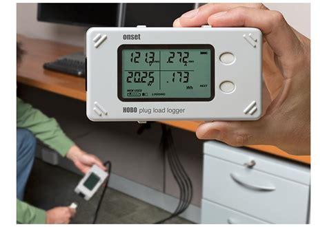 Berapa Alat Cukur Listrik alat ukur konsumsi daya listrik dengan hobo ux120 018
