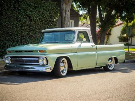 c10 short bed for sale 1965 chevy c10 shortbed short bed