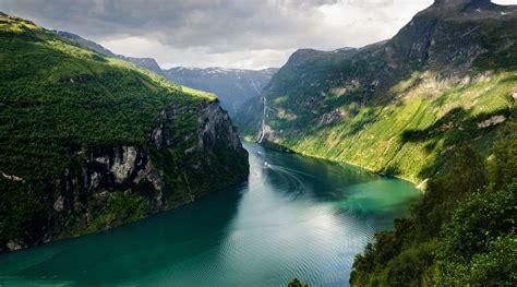 best fjord in geiranger the best fjord in azamara club cruises