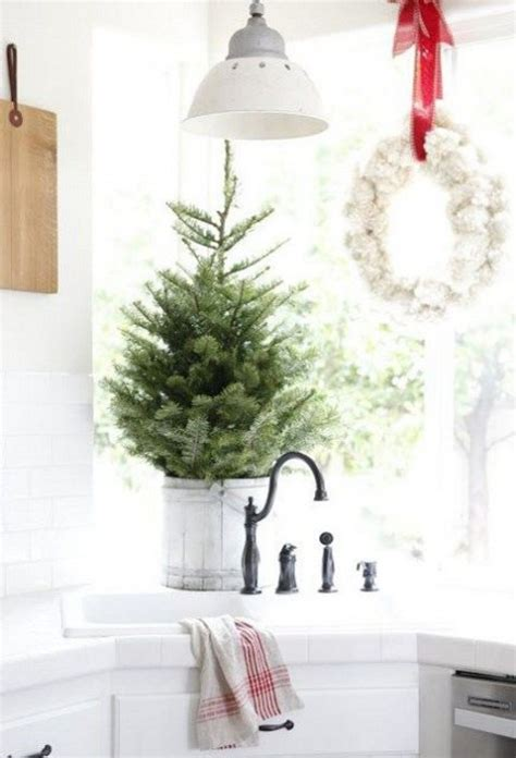 decorating without a tree 52 small tree decor ideas comfydwelling