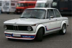 bmw 2002 turbo 2 1974 racing cars