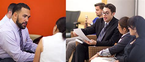 Fiu Healthcare Mba Curriculum by At Career Management Services College Of Business