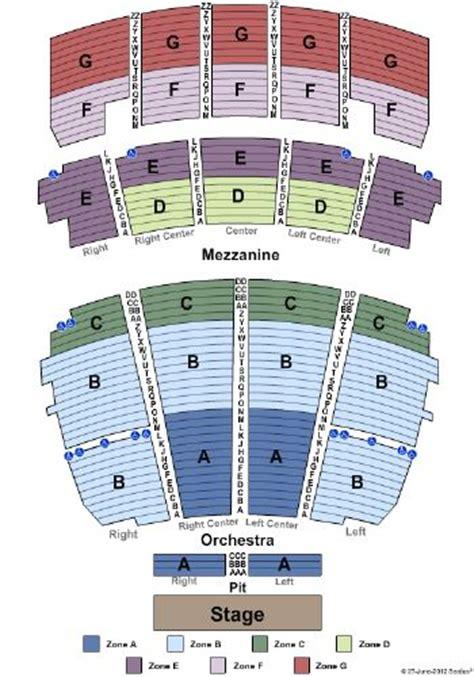 peabody opera house tickets and peabody opera house