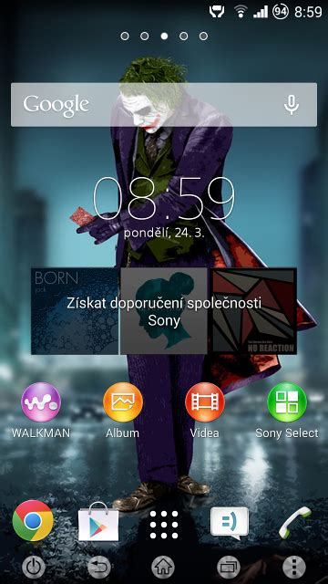 theme xperia rose dopijoker xperia theme gizmo bolt exposing technology