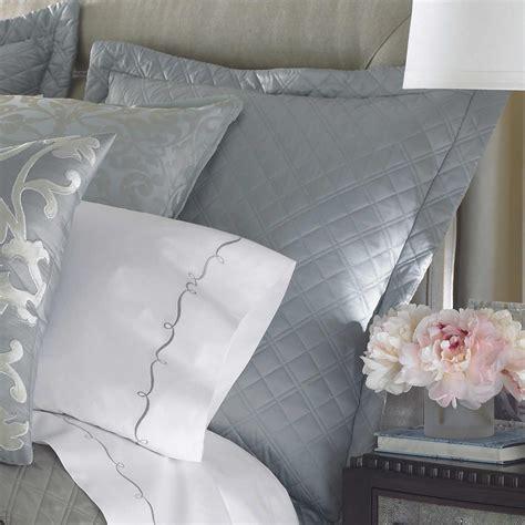 lili alessandra bedding lili alessandra silk and sensibility silver blue