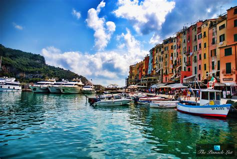 Tuscan Design Homes portovenere italy s hidden treasure the pinnacle list