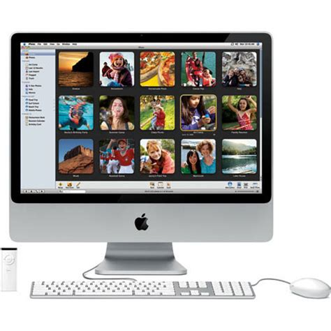 best apple desktop computer apple 24 quot imac desktop computer early 2008 mb325ll a b h